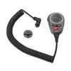 Fist Microphone, VHF 200 (Silver)