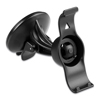 Vehicle suction cup mount