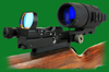 eXact Precision NV Scope Kit