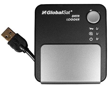 DG-100 Data Logger/ USB GPS Receiver