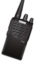 F6-8 VHF compact commercial two way radio