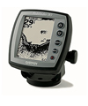 Fishfinder 90 with Dual Beam