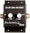 PDC 30 Antenna Matcher