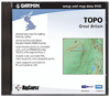 Mapsource TOPO Great Britain